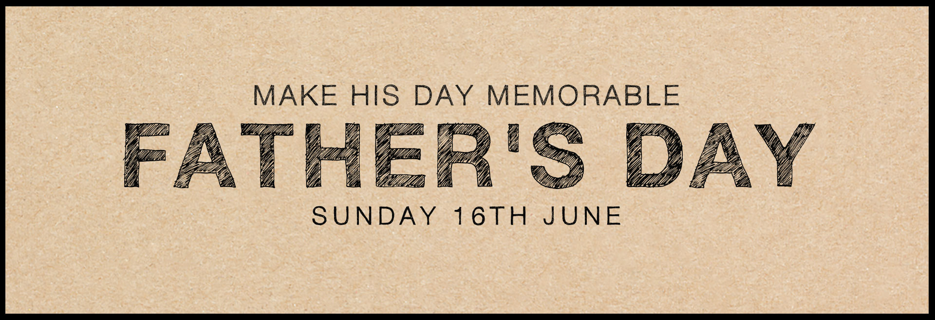 Father's Day at The Crown Tavern